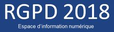 Outil gratuit d'audit #RGPD + conseil à la mise en place sur: http://rgpd-2018.eu/