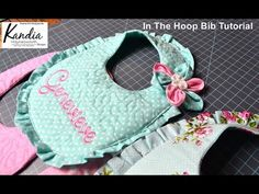 Get our best tips and tricks for preventing puckering in your embroidery with this fun (and fast!) video. Visit us at http://www.emblibrary.com for machine e...