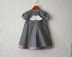 Платье для девочки Мой ангелочек - платье для девочки, платье, платье летнее, одежда для девочек