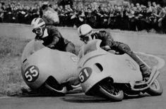 Surtees en Lomas
