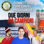 Better Champions, II fase concorso lottomatica