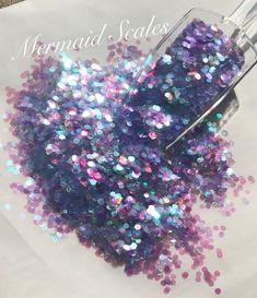 Violet Glitter Glitter Metallic Glitter Opaque Glitter Glitter Lover Polyester Glitter Blue Violet Extra Fine Glitter