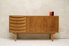 DW Hellerau Sideboard 602/K | Franz Ehrlich - Atelier Pi Berlin