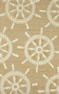 Area rugs mariners compass rug 5 round indoor outdoor