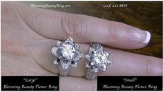 Selection of The Best Engagement Rings Antique Style Engagement Rings, Best Engagement Rings, Beautiful Engagement Rings, Jewelry Trends 2018, Latest Jewellery Trends, Thing 1, Beautiful Wedding Rings, Earring Trends, Love Ring