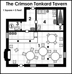 B&W Building Maps Page 2 | Creative Commons Licensed Maps ...