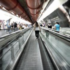 Dentro do chão. #Tubs #Subway #SãoPaulo #SãoPauloPraMim