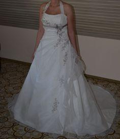 ♥ Ladybird Brautkleid Ivory/Cappucino ♥  Ansehen: http://www.brautboerse.de/brautkleid-verkaufen/ladybird-brautkleid-ivorycappucino/   #Brautkleider #Hochzeit #Wedding