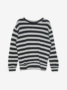 Oak - R13 kate sweater