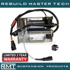 18 Best Audi A8 (D3/4E) 2002-2009 NORMAL Air Suspension Parts images