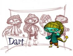http://mixnmojo.com/media/galleries/Psychonauts-Concept-Art