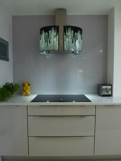 Completed kitchen installation by Colella Interiors www.colellainteriors.co.uk