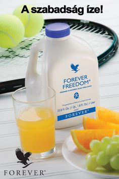 Forever Freedom® - An aloe vera based drink that effectively supports joint health in a tasty, orange-flavored juice formula. Due to the aloe vera carrier, this drink is easy to assimilate. Ideal for sporty or mature people. Forever Aloe, Forever Living Aloe Vera, Make Forever, Aloe Vera Gel, Gel Aloe, Aloe Vera Juice Drink, Aloe Drink, Forever Living Products, Berry