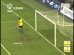 [720p] MINHO - Scored Fail @ Asian Dream Cup 130623