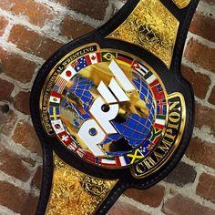 Phoenix Pro Wrestling Championship  (600×600)