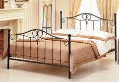 """מיטת מתכת עינב 2950 ש""""ח"""