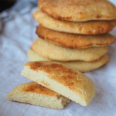 Keto, Lchf, Real Food Recipes, Cooking Recipes, Recipe Boards, Snacks, Fodmap, Bread Baking, Scones