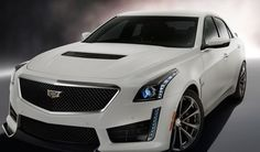 2018 Cadillac CTS V Coupe Price, Changes, Release Date and Price Rumors - Car…