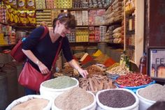 Food and Travel: Touring by Tongue in tasty Fez, Morocco