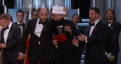 "The envelope debacle that stole the spotlight from ""Moonlight""  at the end of the 89th Academy Awards  ceremony sparked enough fury and fervor to cement the incident among the great Hollywood dramas of all time."
