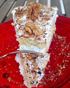 Greek Cake, Little Corner, Dessert Recipes, Desserts, Greek Recipes, Cake Cookies, Yummy Cakes, Tart, Avocado