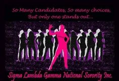 GAMMAS stand out