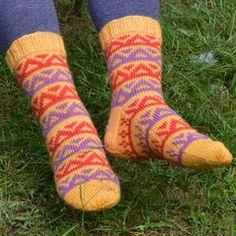 Neulomo | Novita knits
