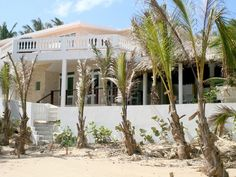 Rincon House Rental: Oceanfront Villa W/ Pool, Gazebo, & Large Bluff Sun Deck With Spectacular Views   HomeAway