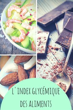 Quels aliments privilégier selon leur index glycémique ? Nous vous en disons plus sur le régime IG et vous suggérons des menus.