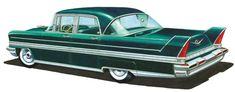 What if Lincoln, Chrysler, Cadillac, and AMC Had Designed the 1957 Packard? | The Daily Drive | Consumer Guide® The Daily Drive | Consumer Guide®