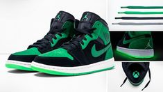 3e373338f380 XBOX Air Jordan 1 E3 2018 - Sneaker Bar Detroit E3 2018