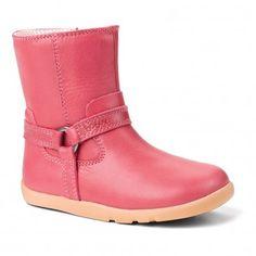 IWalk little miss pony boot magenta $79.95NZ http://www.babystuff.co.nz