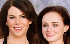 Facts about Gilmore Girls