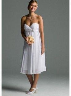vestido de novia playa sencillos - Buscar con Google