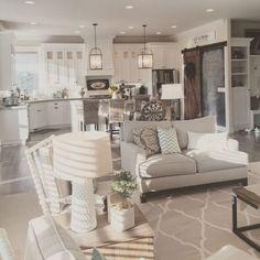 22 Comfy Modern Farmhouse Living Room Decor Ideas