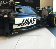 2016 Haas F1 car to debut at first pre-season test