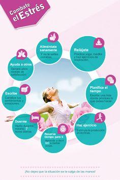 Combate el estrés de fin de año con estos pasos #salud #estrés #estudiantes #umayor