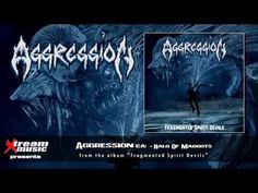 DAY ON A SCREEN: AGGRESSION - HALO OF MAGGOTS (song)