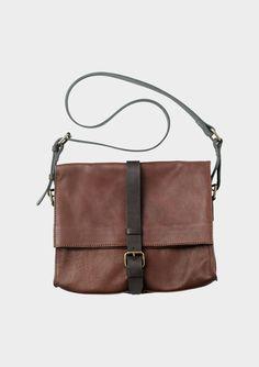 fold over bag..