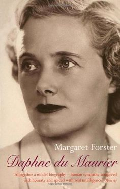 Daphne Du Maurier by Daphne Du Maurier, http://www.amazon.co.uk/dp/0099333317/ref=cm_sw_r_pi_dp_qs41qb0J9CMQF