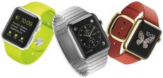9.15.14 Apple Watch Already Facing Questions Concerning User Privacy. Released early 2015, the wearable device is facing scrutiny over privacy issues. Connecticut AG George Jepsen sent a letter to Tim Cook, asked several questions about how the Apple Watch will operate & requesting a meeting with Apple reps. In the letter, Jepsen addresses several issues and requests that Apple explains what data the device will collect, how the info will be stored, policies on apps that access health info.