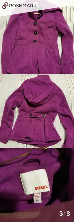Women's Jacket Size M 👕👕 Like new ! just worn once🎈🎈🎀 Jackets & Coats