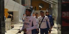Cruz Azul cierra preparación en Tijuana
