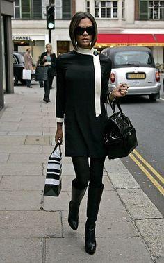 love her entire wardrobe, she always looks fabulous!