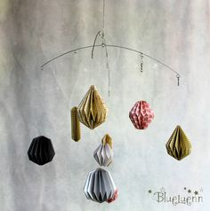 mobile origami Origami, Mobiles, Painting, Art, Sons, Paper, Art Background, Mobile Phones, Painting Art