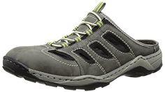 Rieker 08096 Herren Sandalen Pantoletten Clogs - http://on-line-kaufen.de/rieker/rieker-08096-herren-sandalen-pantoletten-clogs