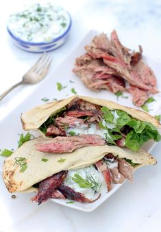 Smoked Lamb Shoulder … and what to do with it.