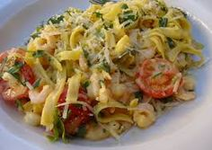 Image result for Tagliatelle Healthy, Ethnic Recipes, Food, Image, Tagliatelle, Meal, Eten, Meals, Health
