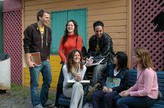 Jóvenes estudiantes   www.viajaportupais.gov.ar