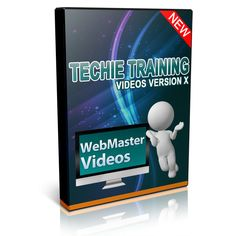 Techie Training Videos V13 - NeoTuts.com Make Money Online, How To Make Money, Training Videos, Internet Marketing, Online Business, Fire, Teaching, Easy, Learning
